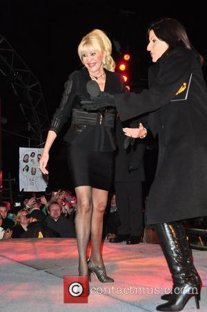 Davina Mccall, Big Brother and Ivana Trump