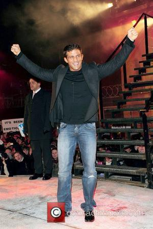 Alex Reid and Big Brother
