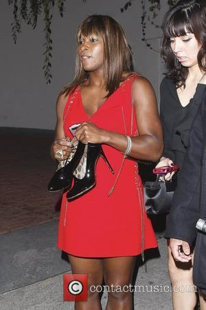 Serena Williams, Grammy Awards