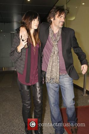 Billy Burke leaving Boa Steakhouse in Hollywood after attending the Summit Event  Los Angeles, California - 16.11.10