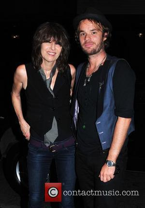 Chrissie Hynde Signs Animal Testing Petition