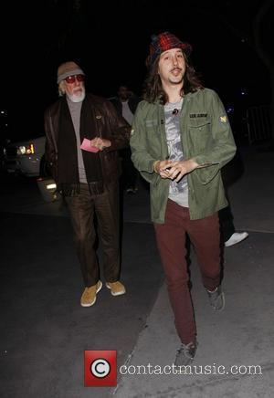Lou Adler and Cisco Adler