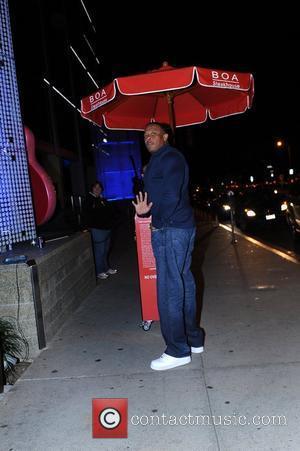 Dr. Dre Police Suit Dismissed