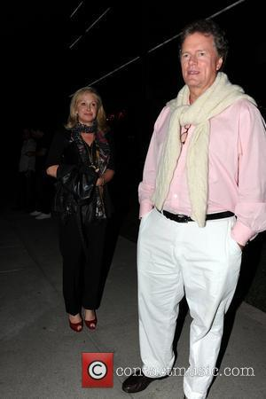 Kathy Hilton And Richard Hilton and Kathy Hilton