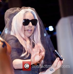 Lady Gaga, Las Vegas and The Las
