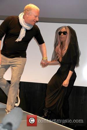 Lady GaGa, Las Vegas, The Las