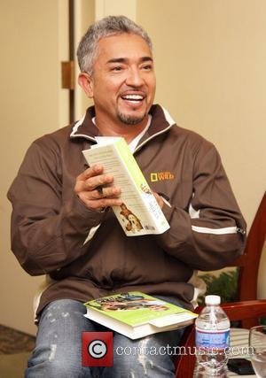 Cesar Millan and National Geographic