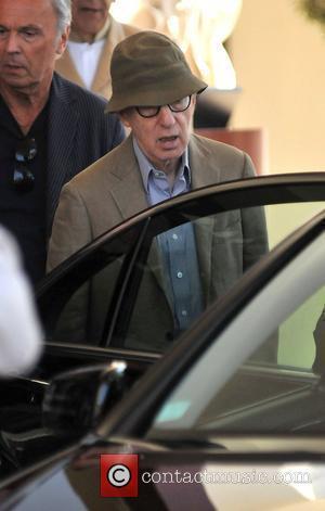 Cannes Film Festival, Woody Allen