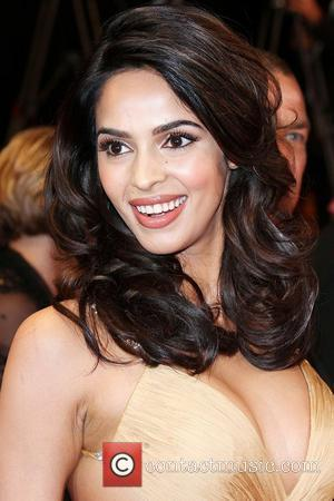 Mallika Sherawat Cannes International Film Festival 2010 - Day 7 - Premiere of Certified Copy - Red Carpet Arrivals Cannes,...