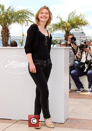 Imogen Poots 2010 Cannes International Film Festival - Day 3 - 'Chatroom' photocall Cannes, France - 14.05.10