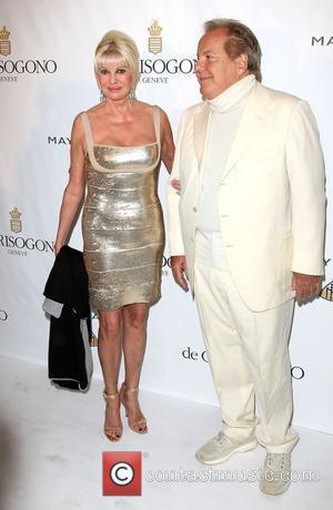 Ivana Trump Cannes International Film Festival 2010 - Day 7 - De Grisogono Dinner Party - Arrivals held at Hotel...