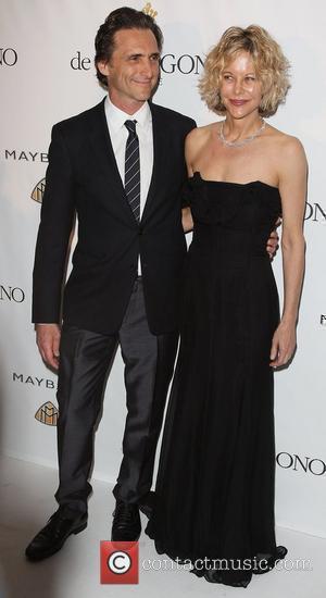 Lawrence Bender and Meg Ryan Cannes International Film Festival 2010 - Day 7 - De Grisogono Dinner Party - Arrivals...