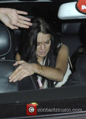 Lohan's Father: 'Lindsay Wants To Go To Jail'