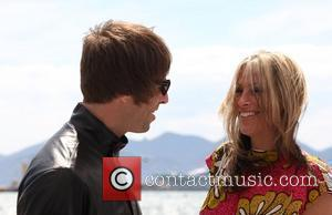 Liam Gallagher, Nicole Appleton