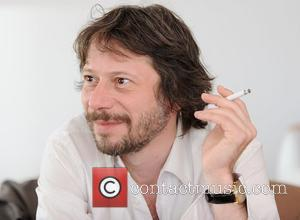Mathieu Amalric  at the 2010 Cannes Film Festival - Day 2 Cannes, France - 13.05.10