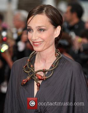 Kristin Scott Thomas 2010 Cannes International Film Festival - Day 10 - 'Outside The Law' - Premiere Cannes, France -...