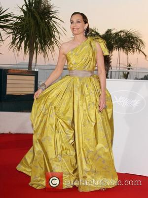 Kristin Scott Thomas   2010 Cannes International Film Festival - Day 12 - Palme d'Or Award Photocall...