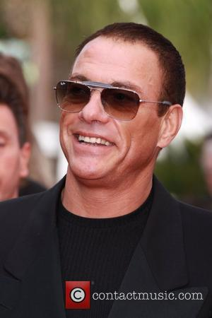 Jean Claude Van Damme 2010 Cannes International Film Festival - Day 1 - 'Robin Hood' premiere - red carpet arrivals...