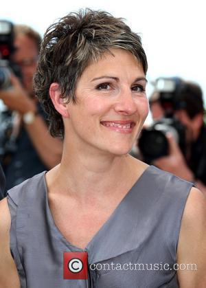 Tamsin Greig Cannes International Film Festival 2010 - Day 7 - 'Tamara Drewe' Photocall Cannes, France - 18.05.10