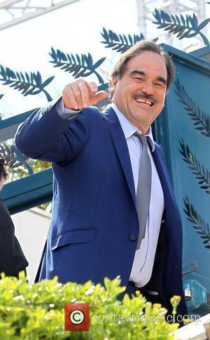 Oliver Stone 2010 Cannes International Film Festival - Day 3 - 'Wall Street' photocall Cannes, France - 14.05.10