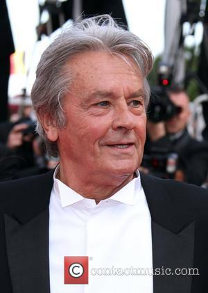 Alain Delon Undergoes Operation