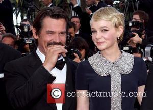 Josh Brolin and Carey Mulligan 2010 Cannes International Film Festival - Day 3 - ''Wall Street: Money Never Sleeps' premiere...