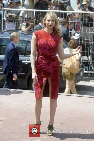Lucy Punch  2010 Cannes International Film Festival - Day 4 - 'You Will Meet a Tall Dark Stranger' -...
