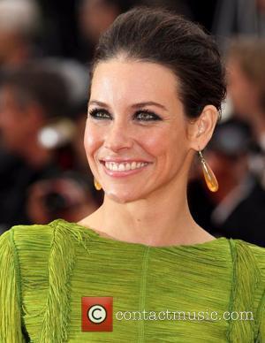 Evangeline Lilly  2010 Cannes International Film Festival - Day 4 - 'You Will Meet a Tall Dark Stranger' -...