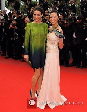 Evangeline Lilly and Michelle Yeoh