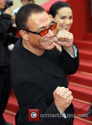 Jean-Claude Van Damme  2010 Cannes International Film Festival - Day 4 - 'You Will Meet a Tall Dark Stranger'...