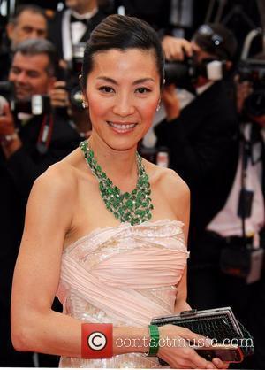 Michelle Yeoh   2010 Cannes International Film Festival - Day 4 - 'You Will Meet a Tall Dark Stranger'...