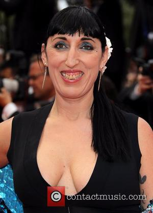 Rossy De Palma  2010 Cannes International Film Festival - Day 4 - 'You Will Meet a Tall Dark Stranger'...