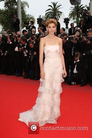 Clotilde Courau 2010 Cannes International Film Festival - Day 4 - 'You Will Meet a Tall Dark Stranger' - Premiere...