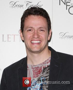 Tom Malloy Los Angeles Premiere of 'Chain Letter' held at The Arclight Theatre Hollywood, California - 23.09.10
