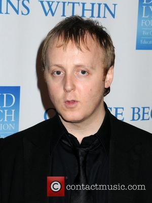 James McCartney 2nd Annual Change Begins Within Benefit Celebration presented by the David Lynch Foundation at the Metropolitan Museum of...