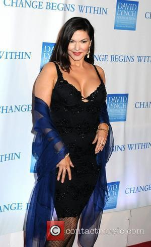 Laura Harring 2nd Annual Change Begins Within Benefit Celebration presented by the David Lynch Foundation at the Metropolitan Museum of...