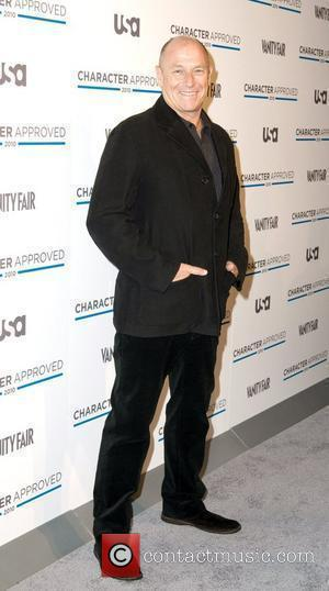 Corbin Bernsen The 2nd annual Character Approved Awards cocktail reception at The IAC Building New York City, USA - 25.02.10