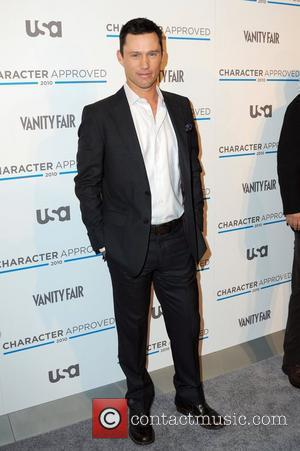 Jeffrey Donovan The 2nd annual Character Approved Awards cocktail reception at The IAC Building New York City, USA - 25.02.10