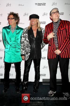 Tom Petersson, Cheap Trick and Las Vegas