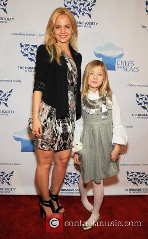 Jackie Evancho and Mena Suvari Nigel Barker, celebrity chef Cat Cora and The Humane Society of the United States host...