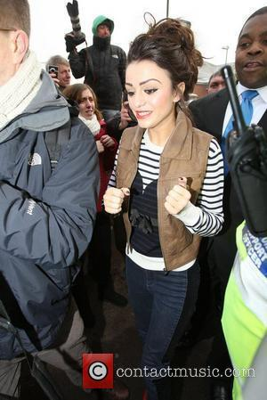 Cher Lloyd and Old School