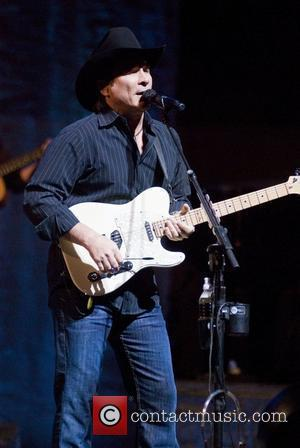 Clint Black and Chicago