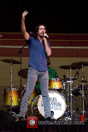Jake Owen and Chicago