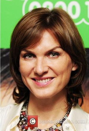Fiona Bruce The NSPCC Childline Dinner, held at the Savoy Hotel London, England - 21.10.10