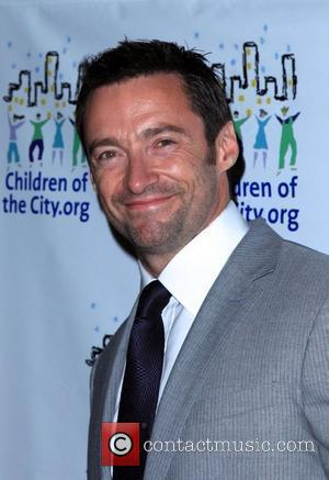 Hugh Jackman  2010 Children of the City benefit gala at Pier Sixty at Chelsea Piers New York City, USA...