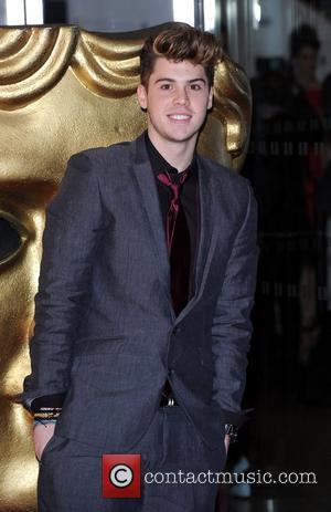 Aiden Grimshaw EA British Academy Children's Awards 2010 held at the Hilton, Park Lane. London, England - 28.11.10