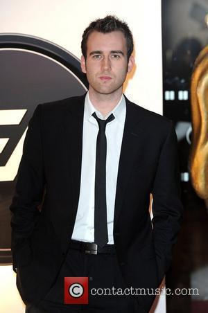 Matthew Lewis EA British Academy Children's Awards 2010 held at the Hilton, Park Lane. London, England - 28.11.10