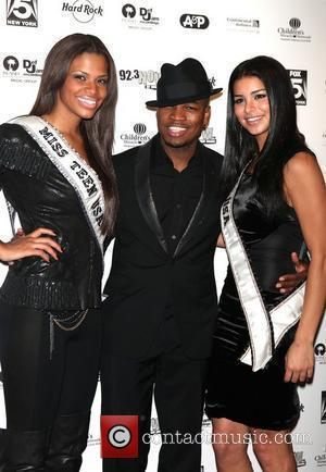 Miss Teen Usa, Def Jam and Ne-yo