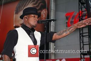 Ne-yo and Def Jam
