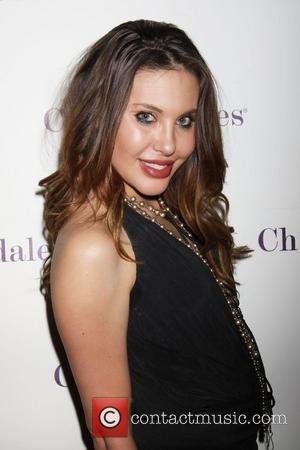 Chloe Lattanzi  attends the Chippendales 3000th Show at the Chippendales Theater in the Rio Hotel and Casino Las Vegas,...